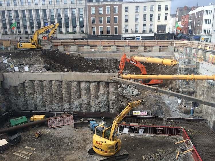 j ryan bulk excavation